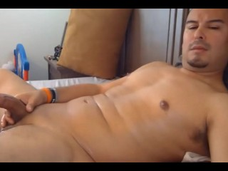 Mexican Daddy Horny